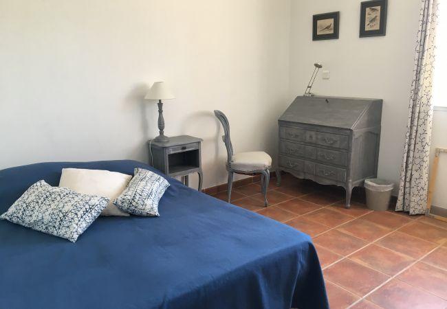 Maison à Cotignac - Location saisonnière en Provence : Le Collet