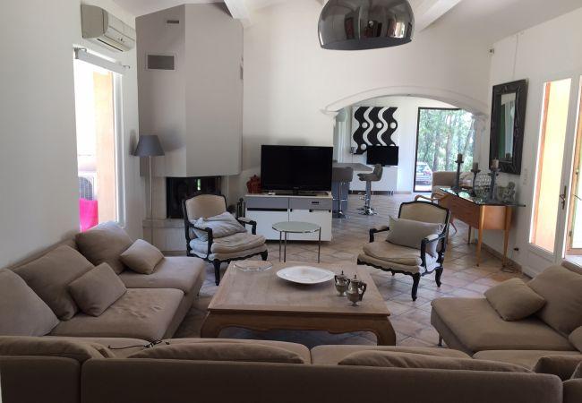 Villa à Cotignac - VILLA STELLA 1