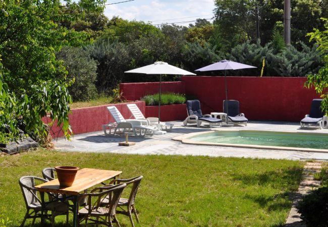 Maison à Cotignac - Location Saisonnière en Provence : Villa Maria
