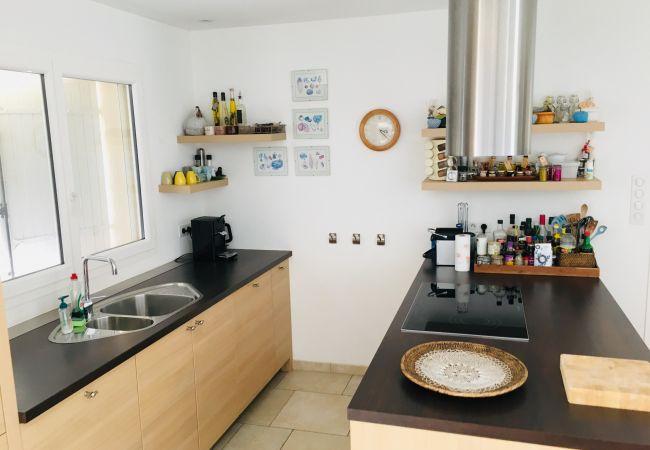 Villa à Cotignac - Aire de Blen : standing et vue exceptionnelle