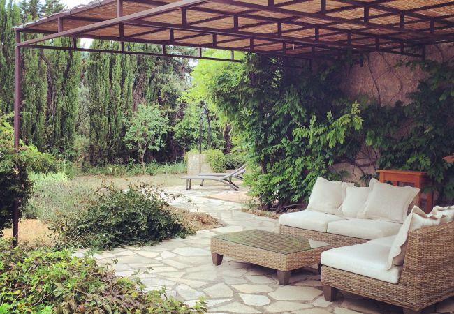 Maison à Cotignac - Vacances paisibles au Clos des Oliviers