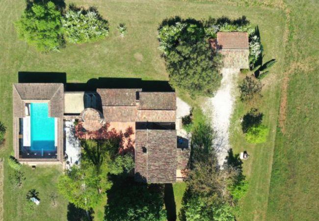 Maison à Cotignac - Lou Coudon, magnifique propriété de Provence