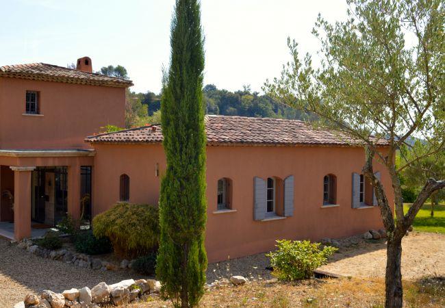 Maison à Cotignac - Bastide du Derroc : emplacement exceptionnel