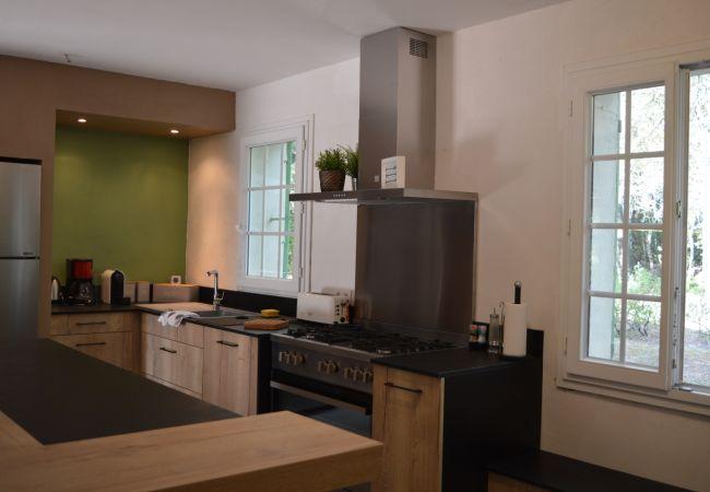 Maison à Cotignac - Lou Peyrane : idéale vacances en famille