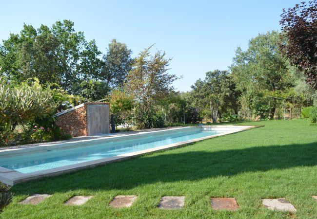 Villa à Cotignac - Huis Clos : standing, confort et tranquillité