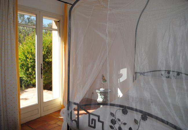 Villa à Cotignac - Le Maunas : idéal pour des vacances en famille