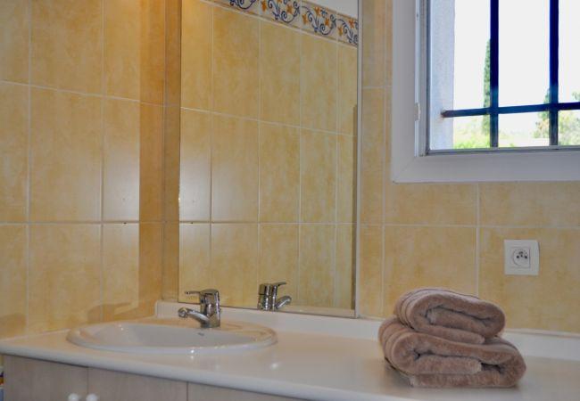 Villa à Cotignac - Vacances en Provence : VILLA THOMAS