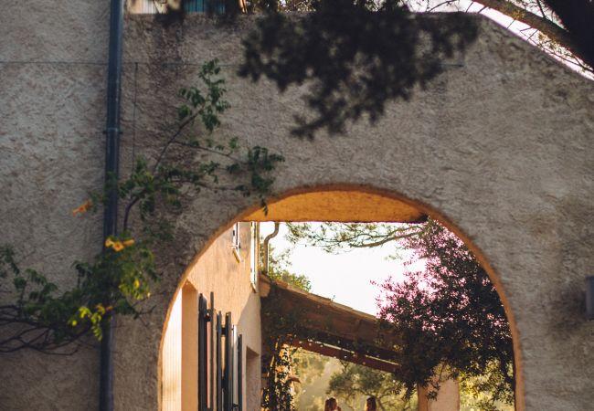Maison à Cotignac - MAS DU PERIGOULIER : VACANCES EN FAMILLE