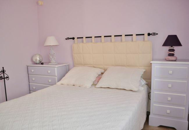 Maison à Cotignac - Villa Bel Air : maison de vacances au coeur de la Provence