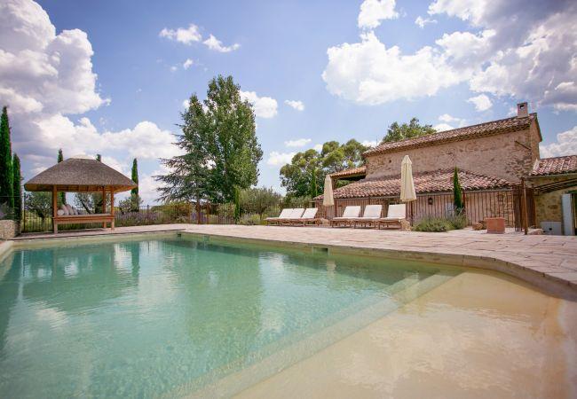 Villa à Cotignac - Li Sian Ben : Vacances de charme au coeur du Vignoble